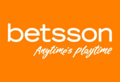 Betsson -Anytime logo