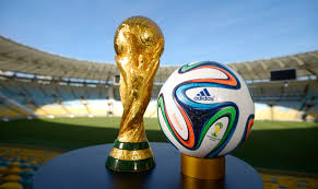 fotboll VM comeon